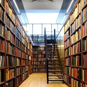 Библиотеки Видима