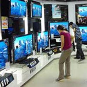 Магазины электроники Видима