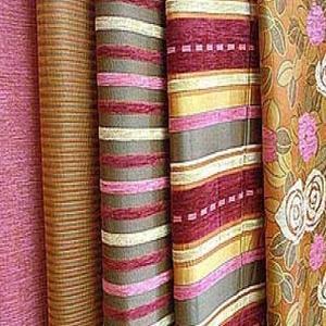 Магазины ткани Видима
