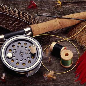 Охотничьи и рыболовные магазины Видима