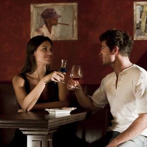 Рестораны, кафе, бары Видима