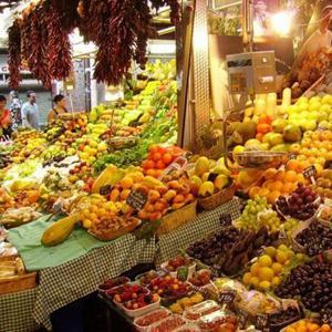 Рынки Видима
