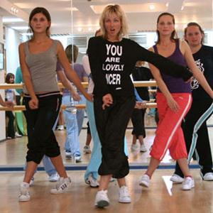 Школы танцев Видима
