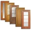 Двери, дверные блоки в Видиме