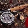 Охотничьи и рыболовные магазины в Видиме