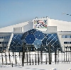 Спортивные комплексы в Видиме