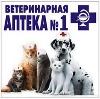 Ветеринарные аптеки в Видиме