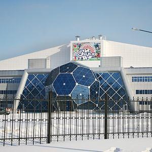 Спортивные комплексы Видима