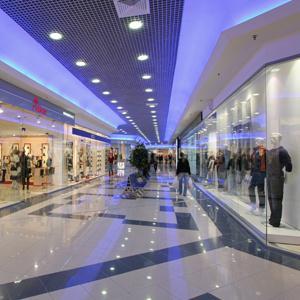 Торговые центры Видима